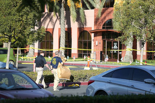 San Bernardino Tragedy: One Year Ago