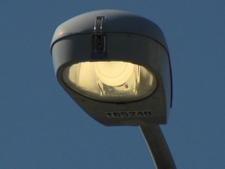 Audit: City not efficiently fixing street lights