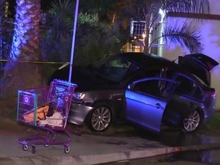 Police: Driver in fatal crash had 4 prior DUIs