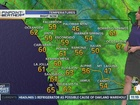 Forecast: Warming begins Today
