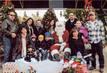 Meet Santa and his pals at Santee Lakes
