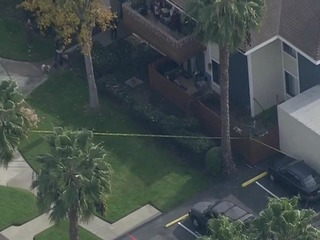 Oceanside: Person shot in chest, gunman at large