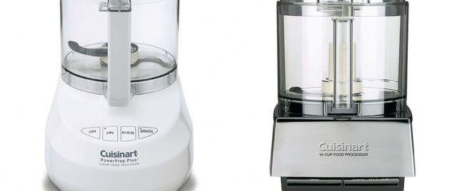 Cuisinart prep 7 food processor manual