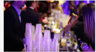 Top nightclub New Year's Eve parties