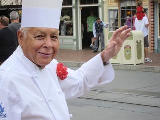 Disneyland employee to mark 60 years at park