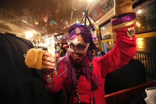 Mardi Gras season: Let the party begin