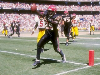 SDSU great Faulk named to College Football HOF