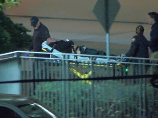 OC shooting, kidnapping suspect shot in Old Town