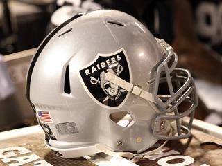 Raiders file for relocation to Las Vegas