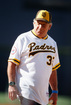 Padres hall of famer Randy Jones battling cancer