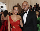 Derek and Hannah Jeter are expecting