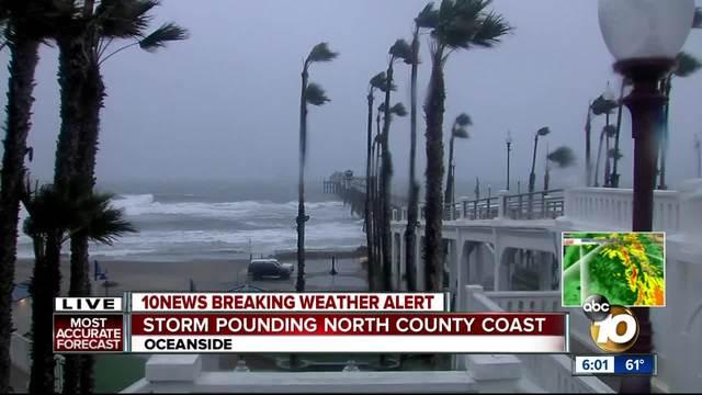 San Diego Weather