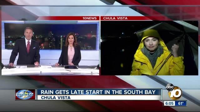 10News at 6pm Top Stories