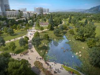 MLS group unveils Qualcomm Stadium site plans