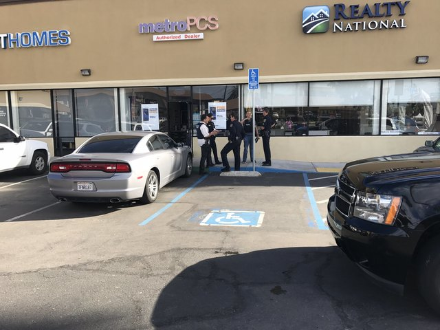 Two arrested after MetroPCS robbery in PB