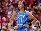 Wiggins details bullying during WNBA career