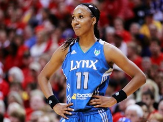 Wiggins details bullying during WNBA career