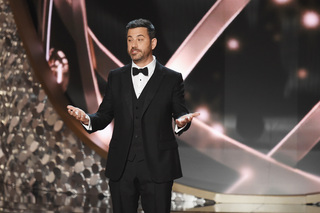 Jimmy Kimmel Is considering retirement