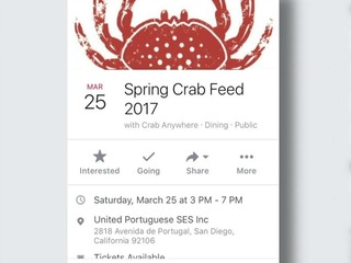 Woman feels duped by crab festival organizers