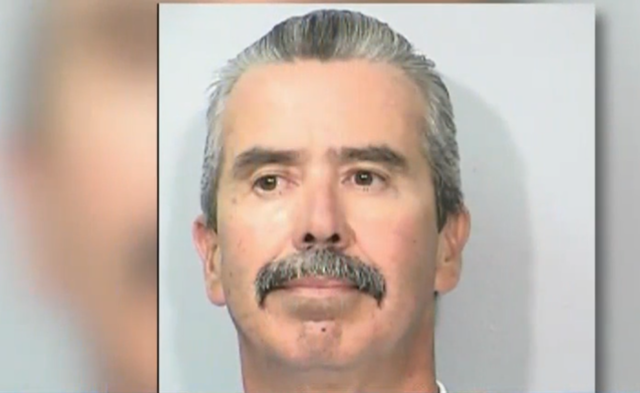 Convicted SDPD cop killer Cecena gets parole