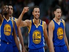 Warriors thrive with chemistry experiment