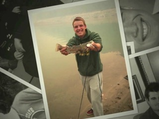 Teen's death sparks random acts of kindness