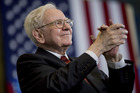Buffett: Don't waste money on investment fees