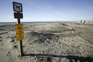Report: Tijuana sewage flowed north for weeks