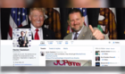Local official posts hurtful tweets on Muslims