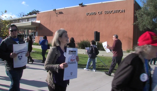 San Diego Unified cuts $124 million from budget