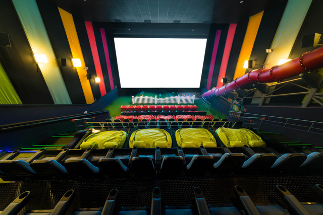 Cinpolis Vista To Introduce Kid Friendly Auditorium With Jungle Gym Bean Bag Chairs besides Page 1 4 likewise Ronald Mcdonald House Latest Project Nedlands besides Kids Bean Chair likewise Hanging Bookshelves For Kids Rooms With Simple Design. on bean bag chairs for children