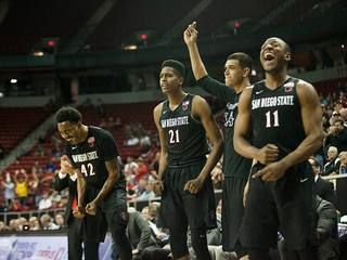 SDSU MBB notebook: Aztecs find pieces to puzzle
