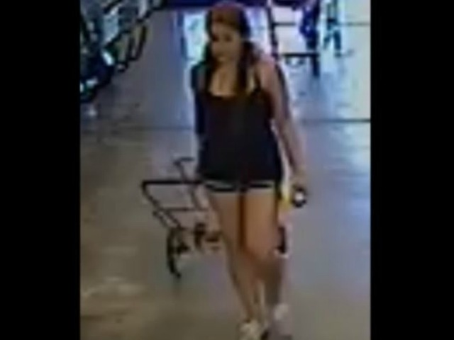 Suspect identified in Riverside Food 4 Less child abandonment case