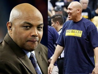 Barkley challenges UCLA star's dad to game