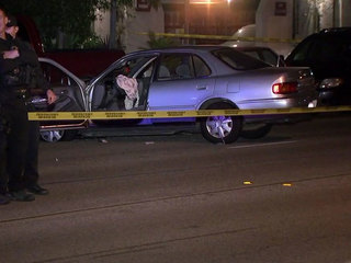 Boy, 16, charged in fatal Escondido shooting