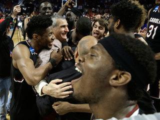 NCAA Tournament picks up steam before Sweet 16