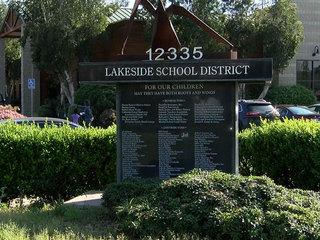 Surprise move: No Lakeside principal layoffs