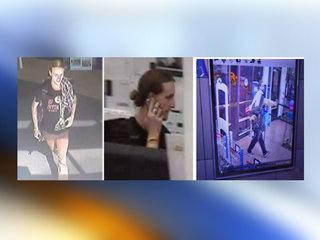 Man behind hatchet, BB gun robberies arrested