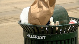 New plan to clean up Hillcrest comes at a cost