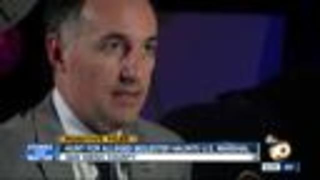 Hunt for alleged molestor haunts U-S- Marshal