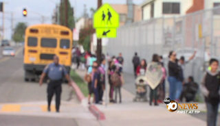 Schools testing for water contamination