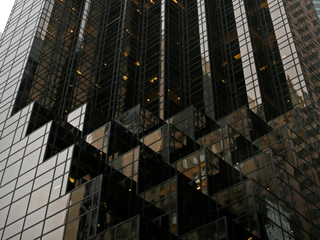 Trump Tower resident fined for using Airbnb