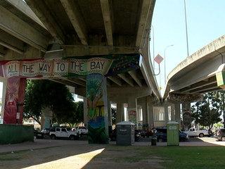 Senator wants to improve Coronado bridge safety