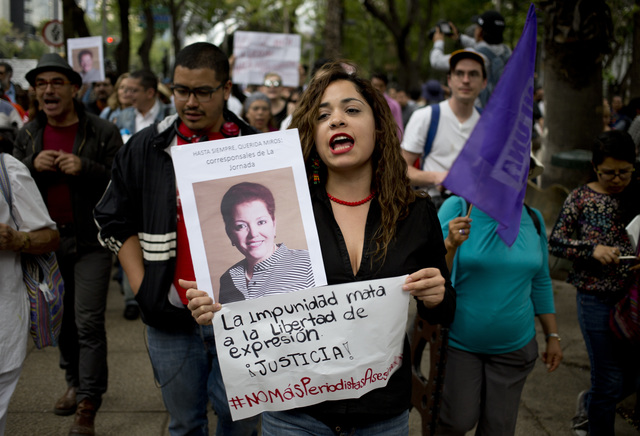 Mexican newspaper closes citing insecurity for journalists