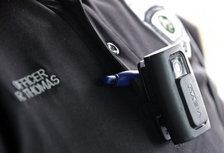 Evolving body camera policies for authorities