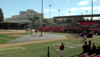 SDSU coach teaches player rules to live by