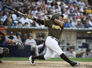 Padres' 'brand study' to look at uniform colors