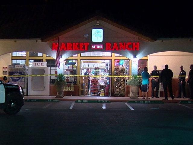 Gunman Opens Fire In Scripps Ranch Convenience Store KGTV TV San