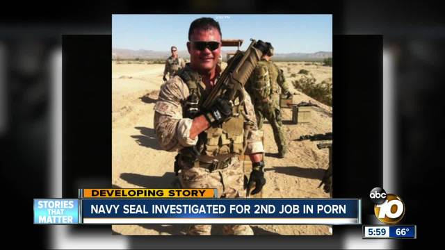 Coronado Based Navy Seal Under Investigation For Work As