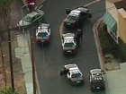 1 dead, 1 arrested in SoCal high-speed chase